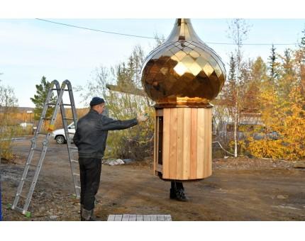 Almazny kupola 12