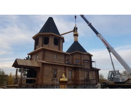 Almazny kupola 4