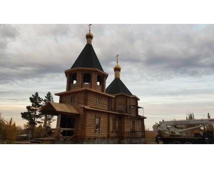 Almazny kupola 6