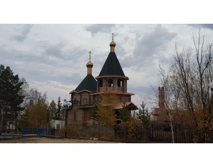 Almazny kupola 8