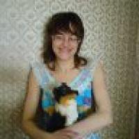 Наташа Мостовенко аватар